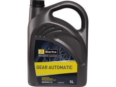 Starline GEAR AUTOMATIC 5L