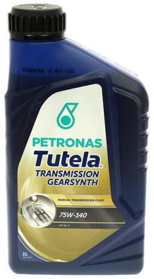 TUTELA GEARSYNTH 75W-140 1L