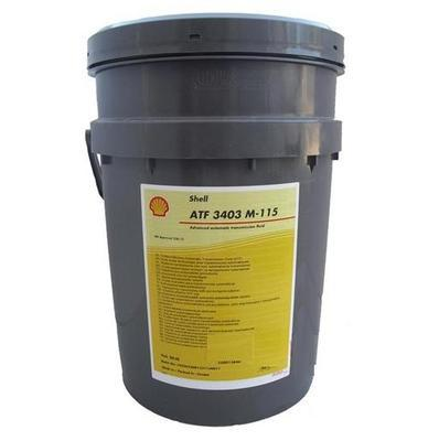 Shell ATF 3403 M115 20L