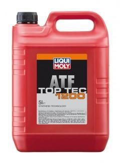 Liqui Moly Top Tec ATF 1200 5L (3682)