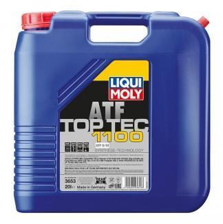 Liqui Moly Top Tec ATF 1100 20L (3653)