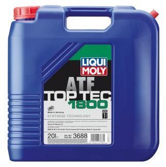 Liqui Moly Top Tec ATF 1800 20L (3688)