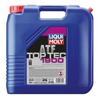 Liqui Moly Top Tec ATF 1900 20L (3649)
