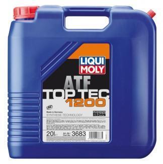 Liqui Moly Top Tec ATF 1200 20L (3683)