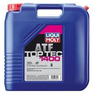 Liqui Moly Top Tec ATF 1400 20L (3692)