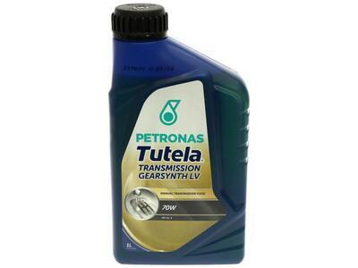 TUTELA GEARSYNTH LV 70W 1L