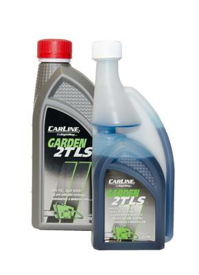 CARLINE GARDEN 2T LS 0,5L (s dávkovačem)