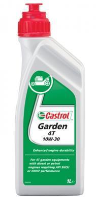 Castrol Garden 4T 1L