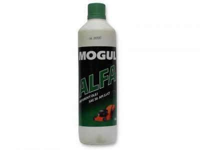 Mogul Alfa SAE 30 600ml