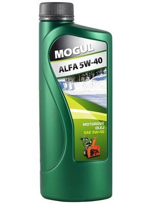 Mogul Alfa 5W-40 1L