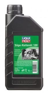Liqui Moly olej na řetězy mot. pil 100 1L (1277)