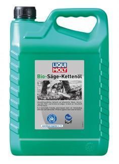 Liqui Moly BIO olej na řetězy mot. pil 5L (1281)