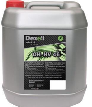 Dexoll OHHV 46 10L