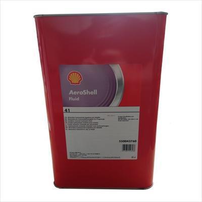 Shell Aeroshell Fluid 41 20L