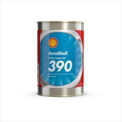 Shell Aeroshell Turbine 390 1L