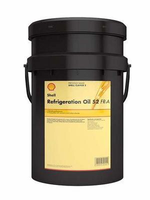 Shell Refrigeration S4 FR-V 68 20L