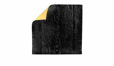 3M Samolepicí tlumicí rohož, černá, (08840)