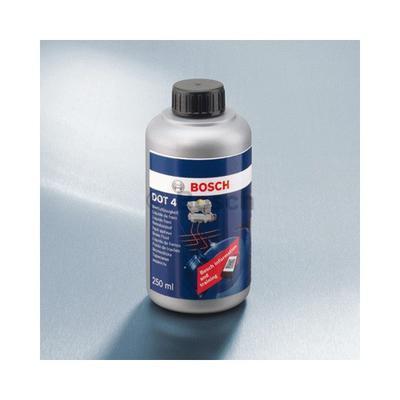 Brzdová kapalina BOSCH DOT4 0,25L