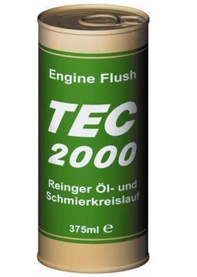 TEC-2000 Engine Flush 375ml