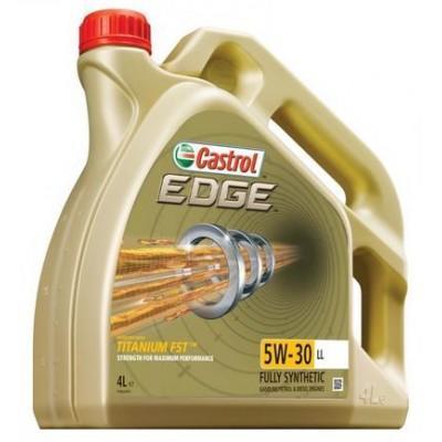 Castrol Edge Titanium FST 5W-30 LongLive 4L