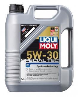 Liqui Moly Special Tec F 5W-30 5L (3853)