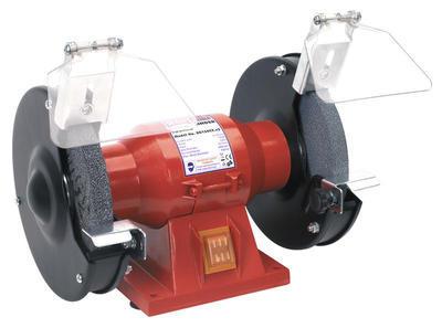 Stolní bruska, 150 mm, 150 W/230 V